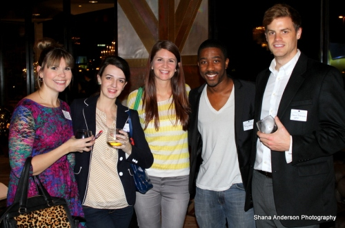 TO ASID Event