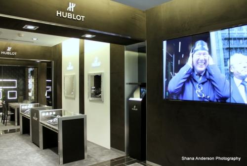 HUBLOT fb-006