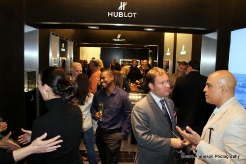 Hublot Opening fb-010