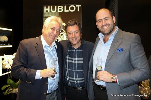 Hublot Opening fb-016