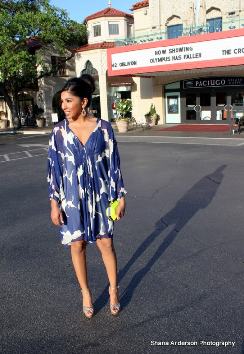 Pam Blog Blue dress HPV fb