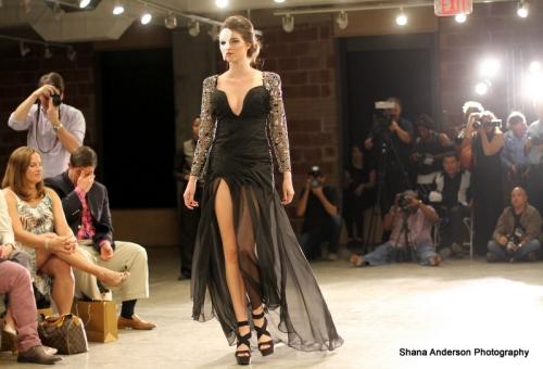 Ese Fashion show -101